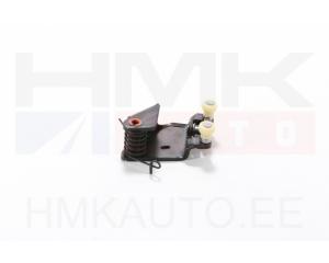 Külgukse keskmine  tugi rullidega parem OEM Renault Trafic III/Nissan NV300/Opel Vivaro 2014-