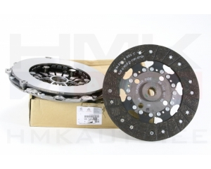 Clutch kit OEM Citroen DS3, DS4 / Peugeot 207, 308 1,6HDI