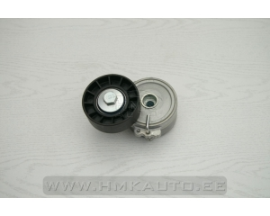Auxiliary belt tensioner Peugeot/Citroen  2.0HDI/2.2HDI