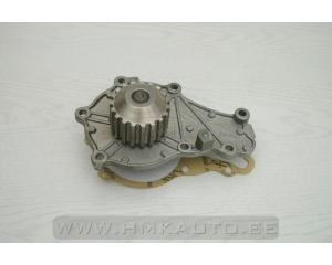 Water pump Citroen Peugeot 1,6HDI DV6TED