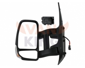 Rear view mirror left (long arm)Renault Master 2010-