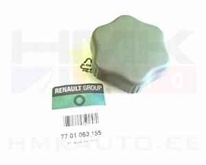 Istme seljatoe reguleerimis käepide Renault