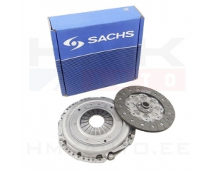 Clutch kit OEM Peugeot/Citroen 1,2THP