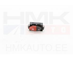 Hazard light switch OEM Renault Master 2010-