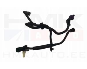 Kütusetorustik Citroen/Peugeot 1,6HDI