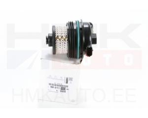Kütusefilteri kaas koos filtriga OEM Citroen/Peugeot 1,6HDi/2,0HDi EURO6