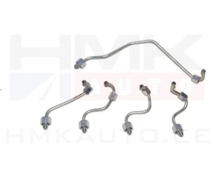Injector pipe set Jumper/Boxer/Ducato 06- 3.0HDI