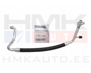 Air conditioner hose Renault Master 2,3DCI 2010-
