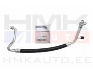 Трубка кондиционера Renault Master 2,3DCI 2010-