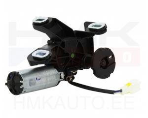 Screen wiper motor, rear Citroen C5 II