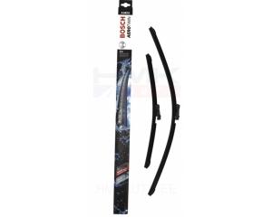 AEROTWIN wiper blade set Berlingo/ Partner 2018-