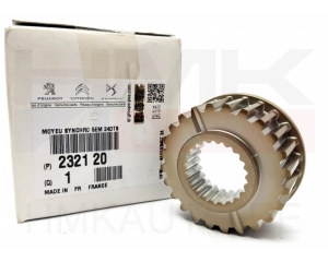 5-th gear synchronizer Citroen/Peugeot BE4 gearbox
