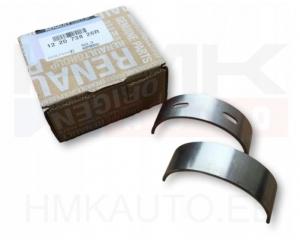 Crankshaft main bearing set OEM Renault 1,6dCi