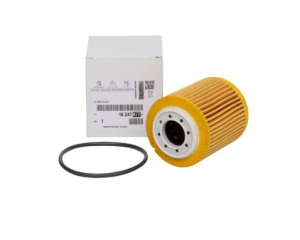 Oil filter Citroen/Peugeot 1,5 BlueHDi