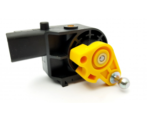 Hight correct sensor rear axle OEM Citroen C5, C6