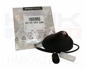 Antenni alus Renault