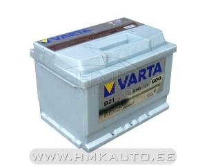 "Battery ""Varta Silver dynamic"""