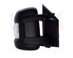 Rear view mirror right side manual Jumper/Boxer/Ducato 06-