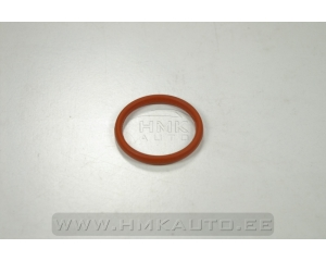 Intake o-ring seal Peugeot/Citroen 1,1-1,4