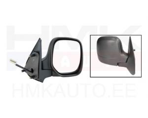 Зеркало заднего вида боковое електрическое Citroen Berlingo/Peugeot Partner