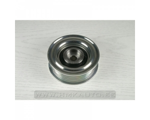 Auxiliary belt tensioner pulley Renault 1.5DCI  1.4-16v -