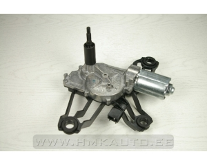 Rear screen wiper motor Berlingo/Partner 96-08
