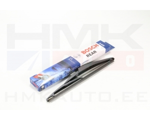 Rear screen wiper blade Citroen C2/C5