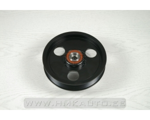 Auxiliary belt idler pulley Renault 1.5dCI/1.4/1.6 16V  01-