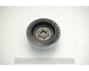 Crankshaft pulley Jumper/Boxer/Ducato 2,0/2,2HDI 94-06 AC+