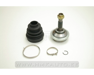 CV Joint kit outer Peugeot 206 1.1/1.4/1.6