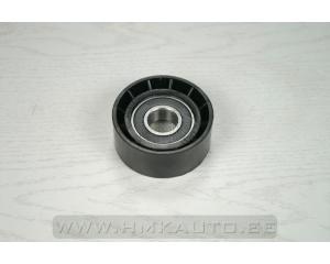 Auxiliary belt tensioner pulley Peugeot/Citroen 1.8D/1.9D/2.1D