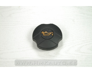 Oil filler cap Citroen/Peugeot 1,1-1,4