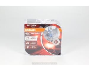 Bulb H7 Osram NightBreakerLaser +150% 2 pcs.