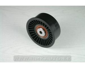 Обводной ролик Renault 2.2dCI/2.5dCI  00-