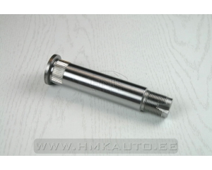Wheel shaft Citroen ZX/Xsara, Peugeot 306
