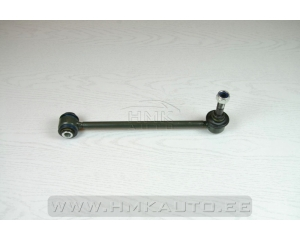 Rear axle adjusting rod Peugeot 406