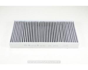 Salongiõhu filter aktiivsöega Peugeot 407, Citroen C5/C6