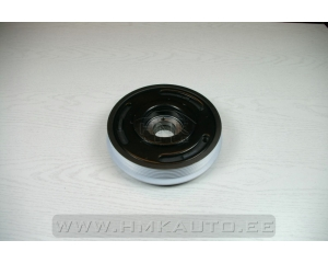 Crankshaft pulley Peugeot/Citroen 1.9D/2.0HDI/2.2HDI