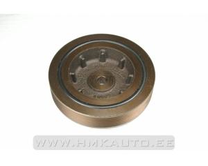 Crankshaft pulley Renault Laguna/Megane/Trafic F9Q