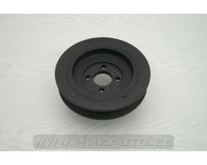 Crankshaft pulley Peugeot/Citroen 2,5D/TD/TDI