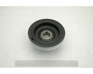Crankshaft pulley Peugeot/Citroen 1,9 XUD