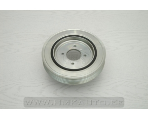 Crankshaft pulley Peugeot/Citroen 1,9 DW8