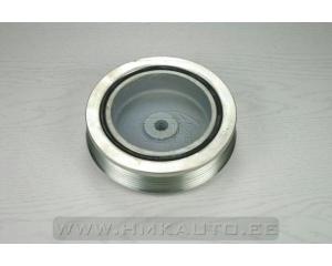 Crankshaft pulley Renault 1,9DCI