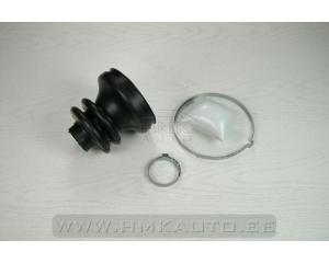 Veovõlli kaitsekummi komplekt sisemine Jumper/Boxer/Ducato 1,8T