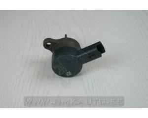 Kütuserõhu regulaator HDI  Bosch