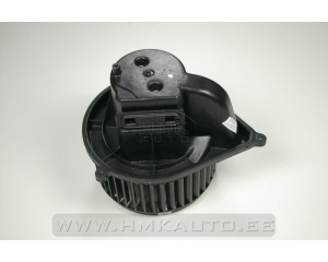 Салонный вентилятор Jumper/Boxer 02-  (AC+)