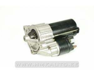 Starter motor Citroen/Peugeot 1,4-1,6