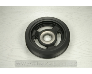 Crankshaft pulley Citroen/Peugeot/Fiat 1,6HDI