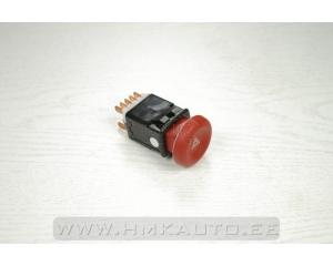 Hazard light switch Renault Master II