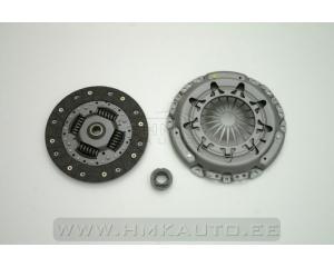 Siduri komplekt Peugeot/Citroen 1,8-2,0